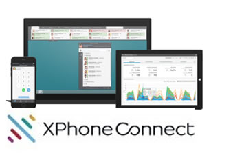 XPhone Connect Solutions